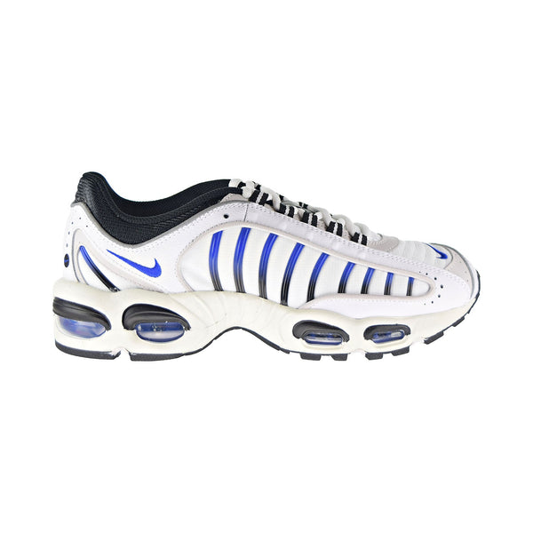 Nike Air Max Tailwind IV Men's Shoes White-Summit White-Vast