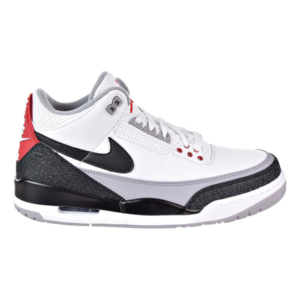 Air Jordan 3 Retro Tinker NRG Men's Shoes White/Black