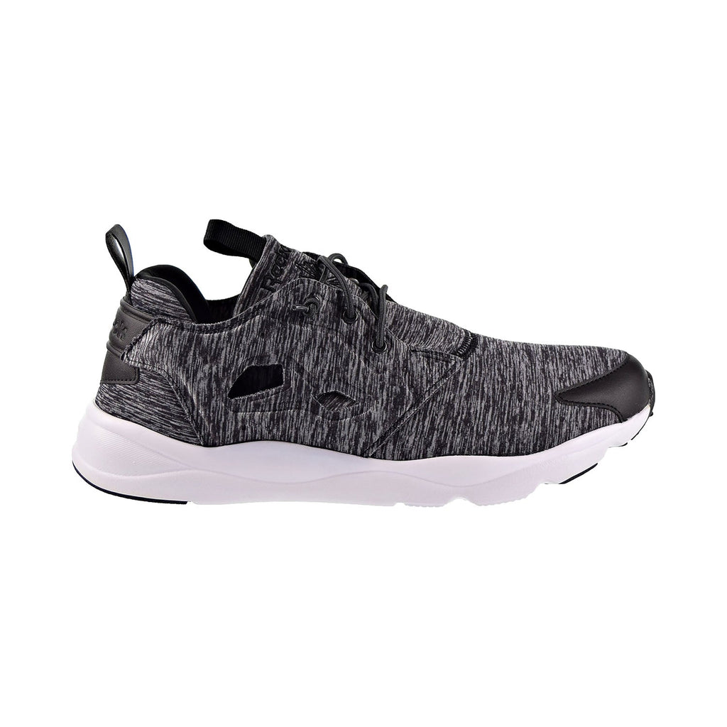 Reebok Furylite Jersey Womens Shoes Black/White