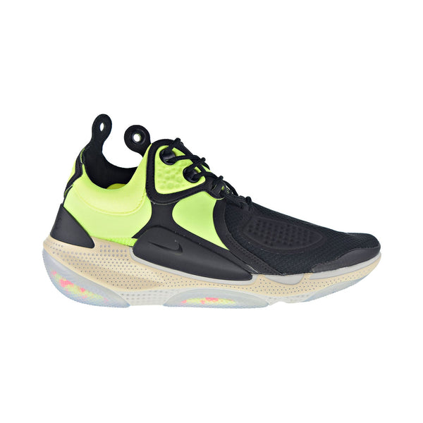 Nike Joyride CC3 Setter Men's Shoes Black-Black-Volt-Oatmeal