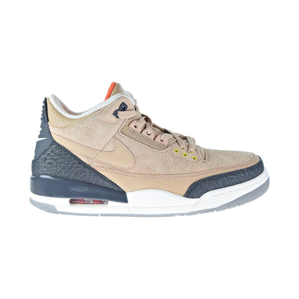 Air Jordan 3 Retro JTH Justin Timberlake NRG Men's Shoes Bio Beige-Camella
