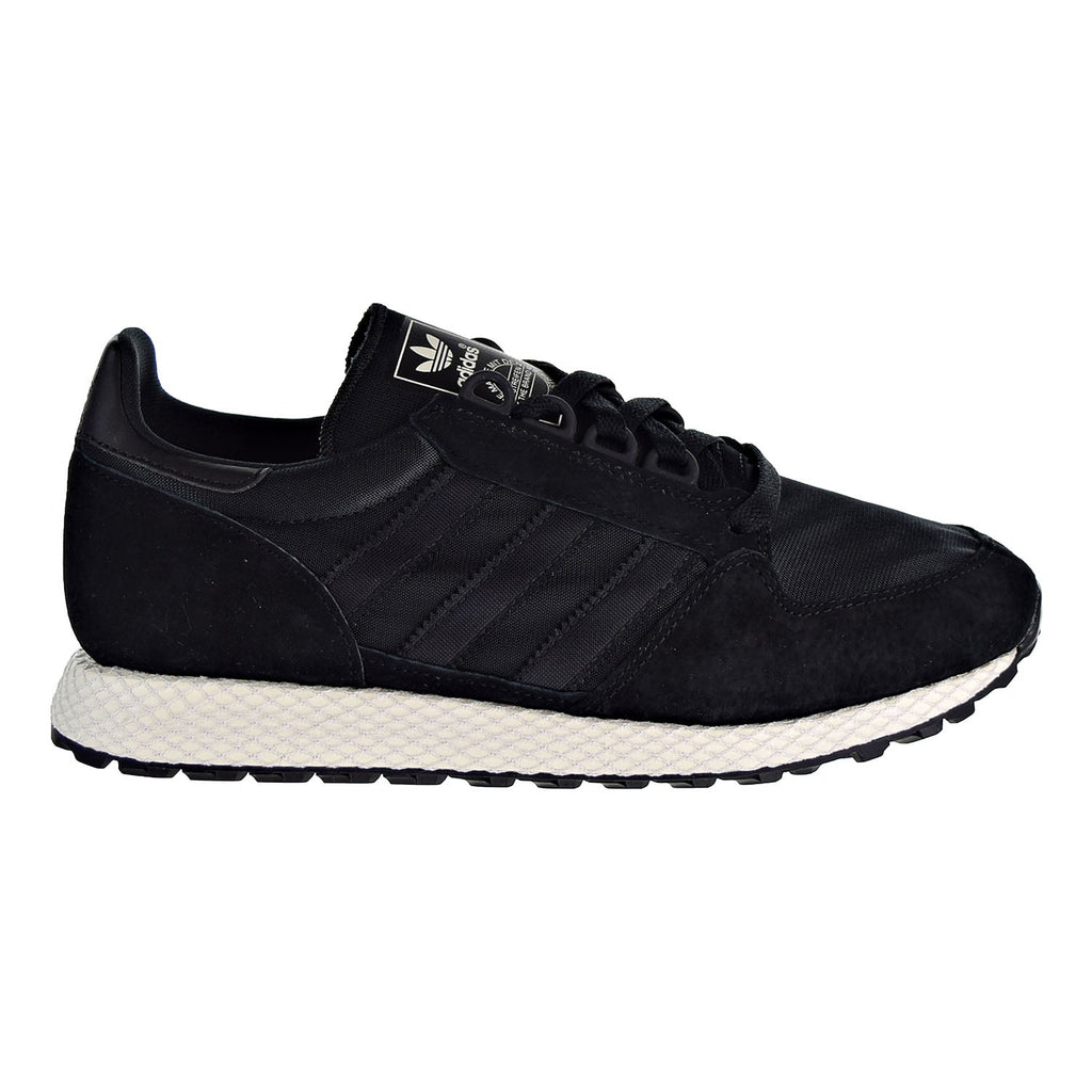 Adidas Forest Grove Men's Shoes Core Black