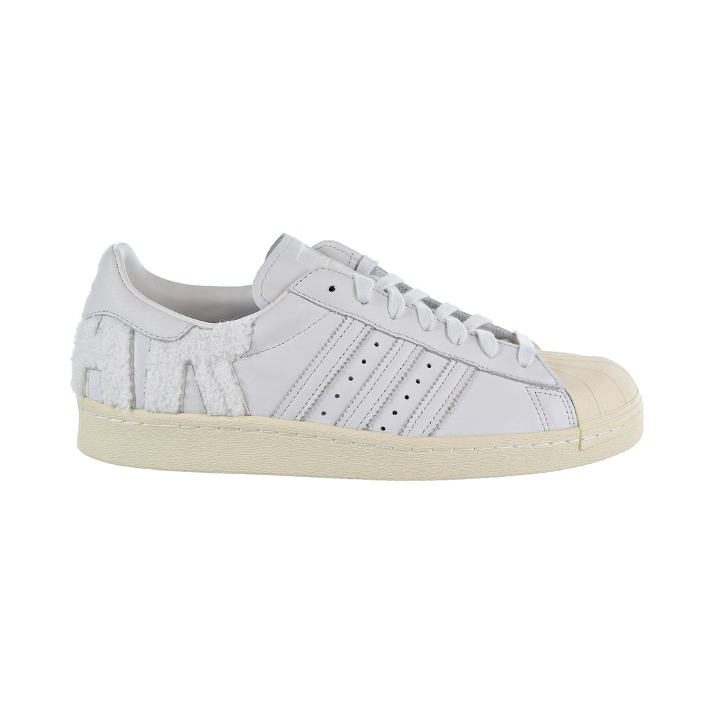 Adidas Superstar 80s Men's Shoes White