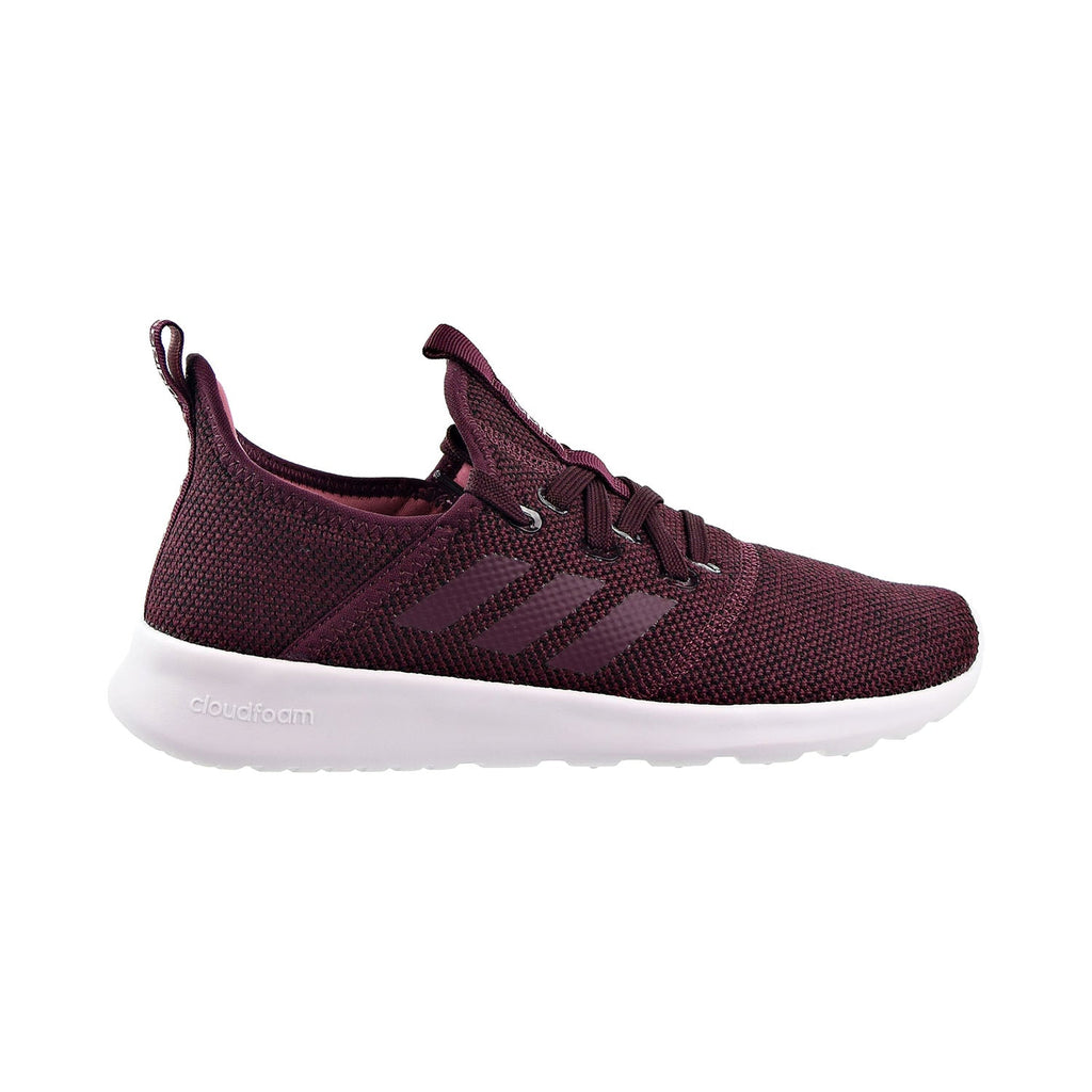 Adidas Cloudform Pure Women's Shoes Maroon/Trace  Maroon