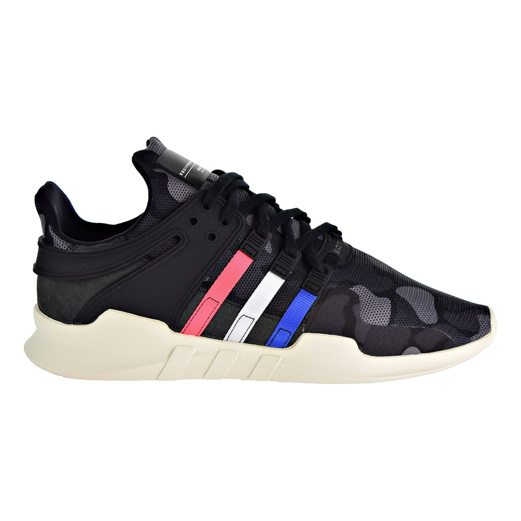Adidas Originals EQT Support ADV Men's Shoes Black/Blue