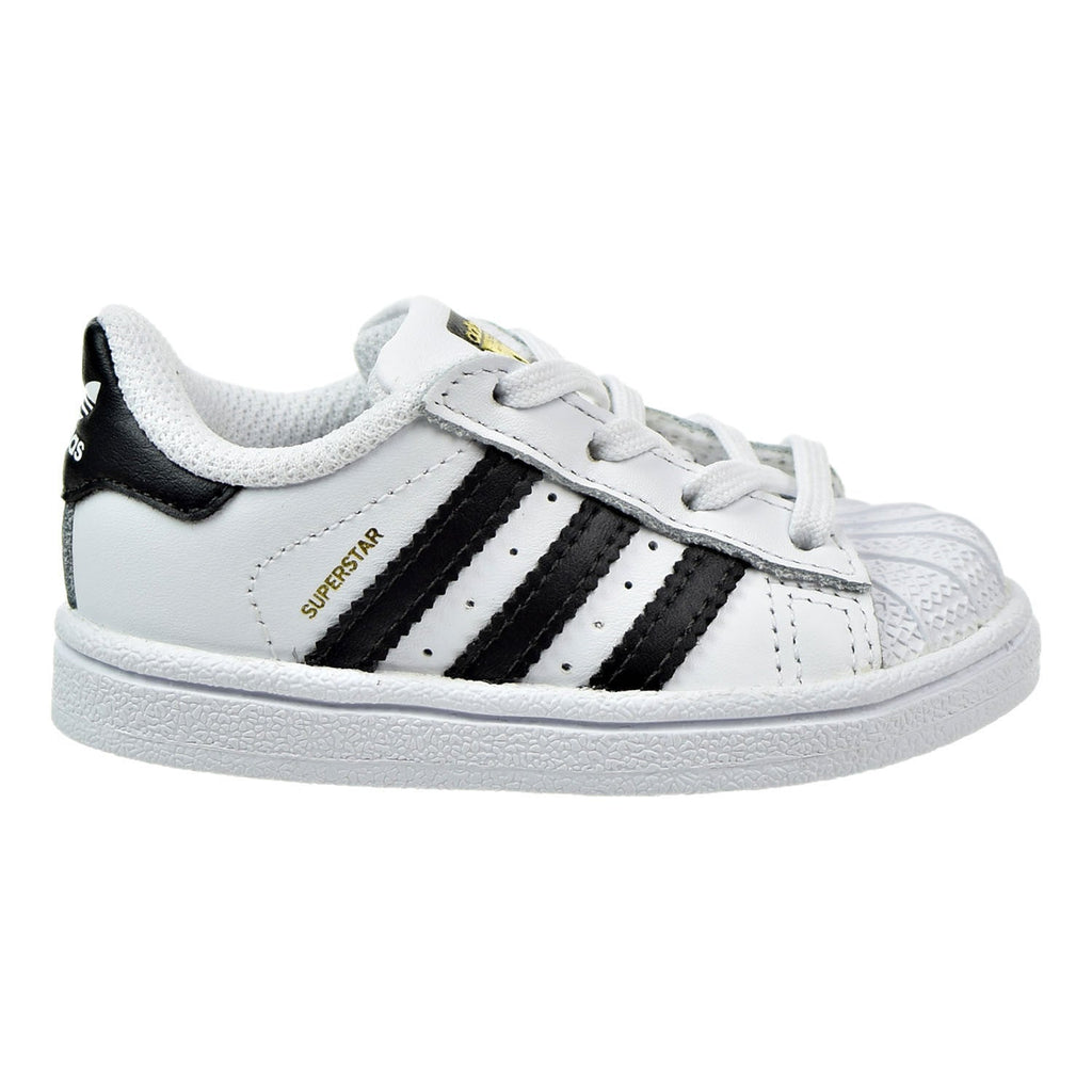 Adidas Originals Superstar Infant Shoes Footwear White/Core Black