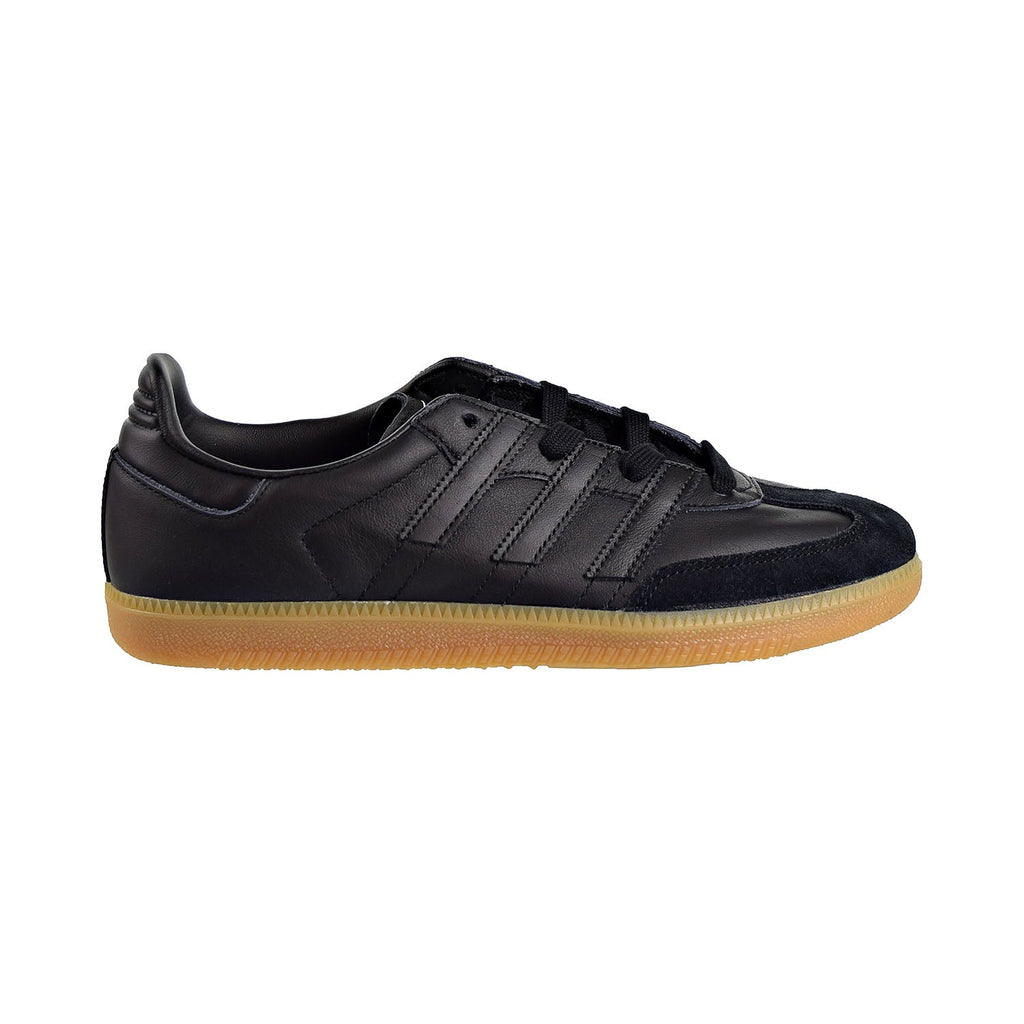 Adidas Samba OG MS Mens Shoes Core Black/Gum