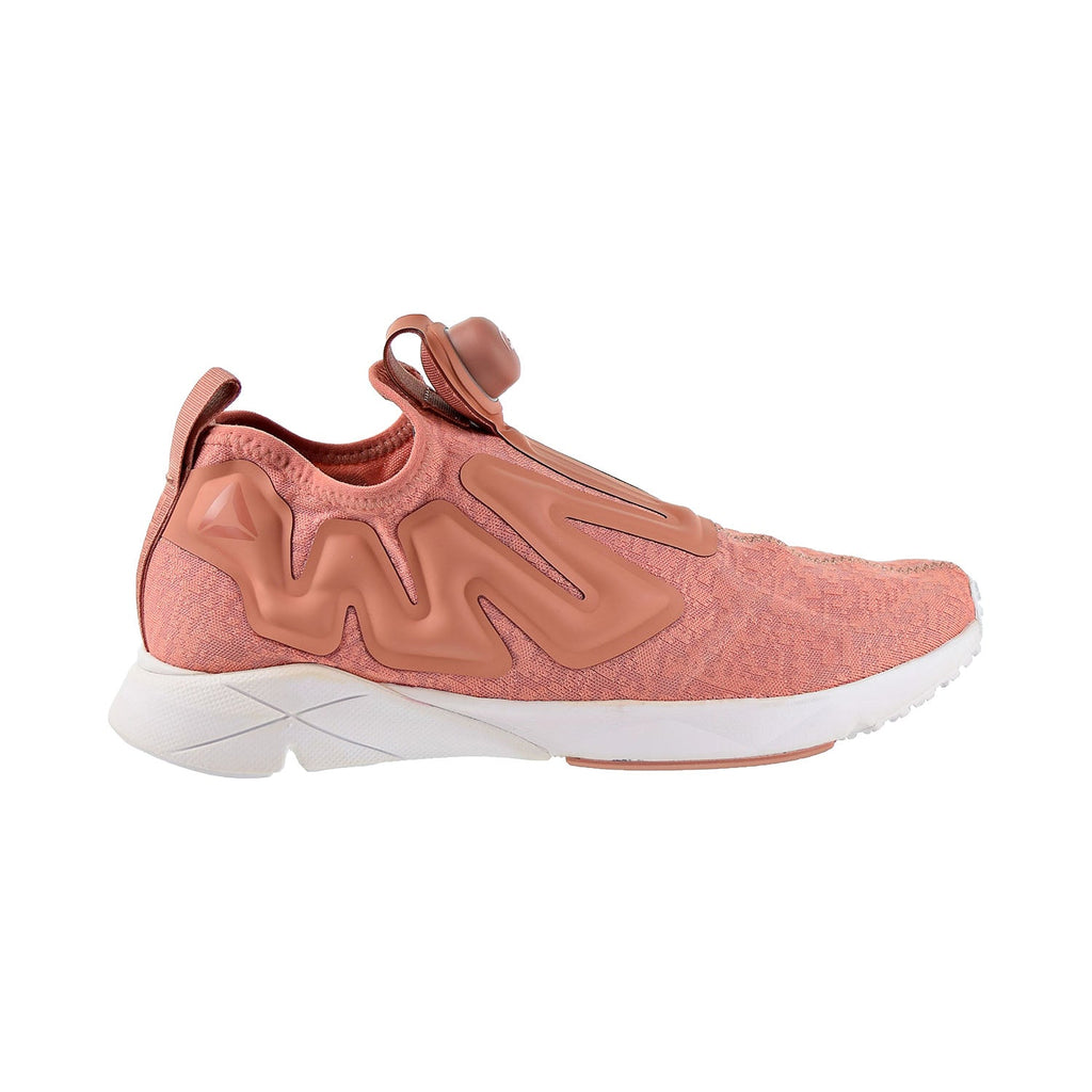 Reebok Pump Supreme Rilla Mens Shoes Rustic Clay/White