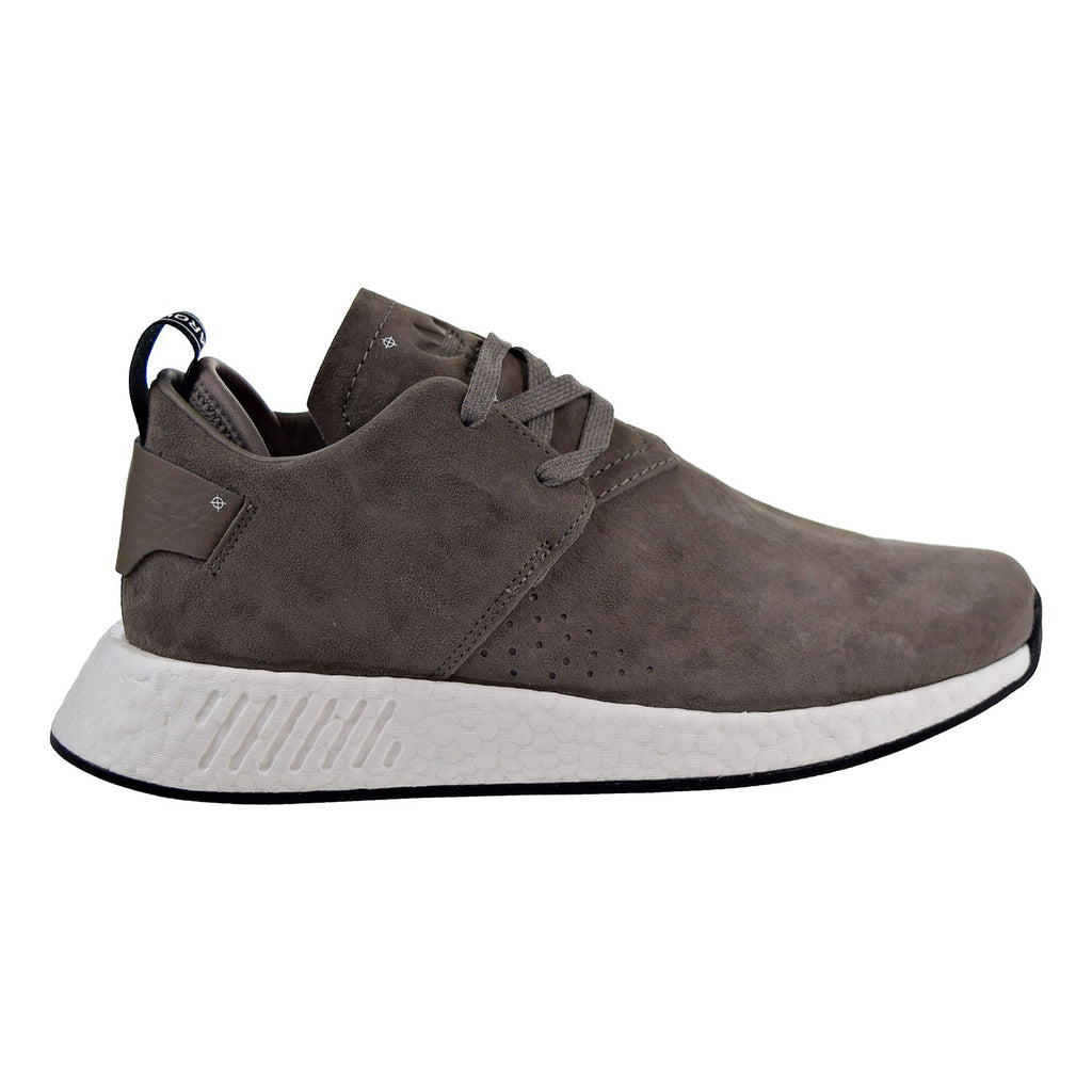 Adidas NMD_C2 Mens Shoes Simple Brown/White/Black