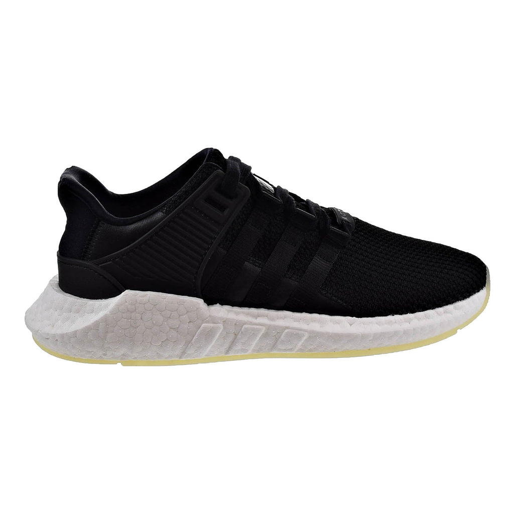 Adidas EQT Support 93/17 Mens Shoes Black/Black/White