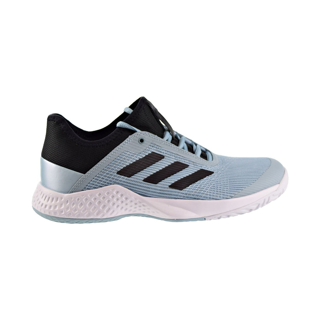 Adidas Adizero Club Men's Shoes Ash Grey/Core Black