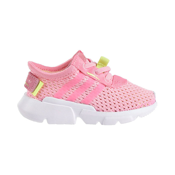 Adidas Pod-S3.1 Toddler Shoes Light Pink/True Pink