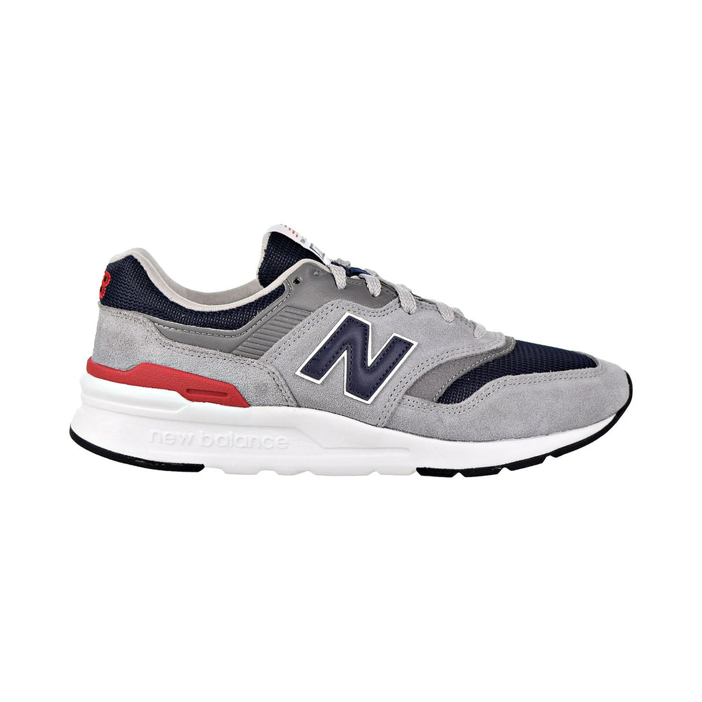 New Balance 997H Men's Shoes Navy/Red/Grey