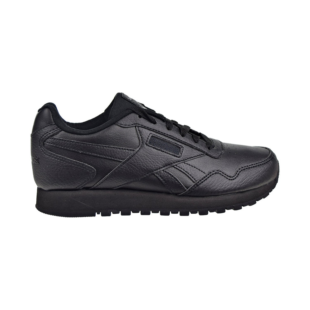 Reebok CL Harman Run Kids' Shoes Black