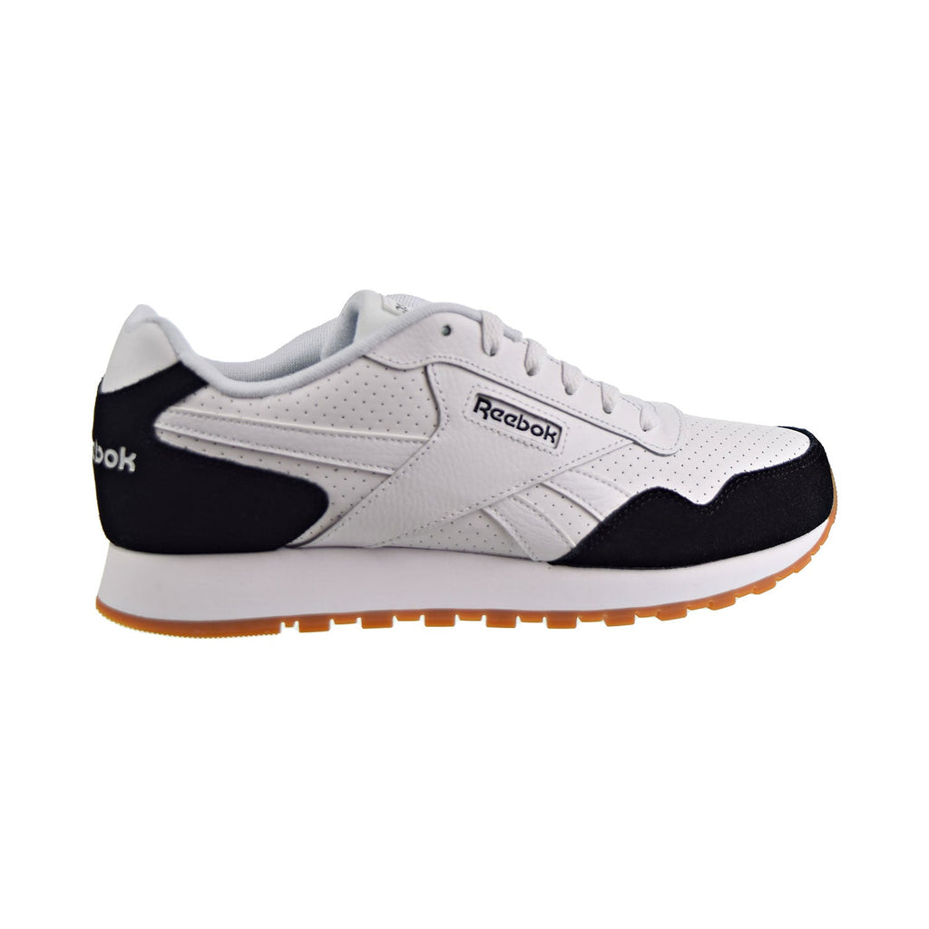 Reebok Classic Harman Run Men's Shoes US-Black/White/Gum