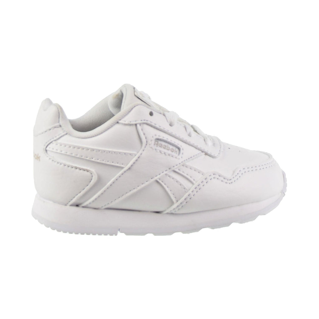 Reebok Classics Harman Run Infants' Shoes White/Steel