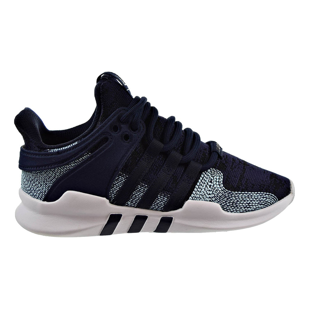 Adidas EQT Support ADV CK Parley Mens Shoes Legend Ink/Blue Spirit/White