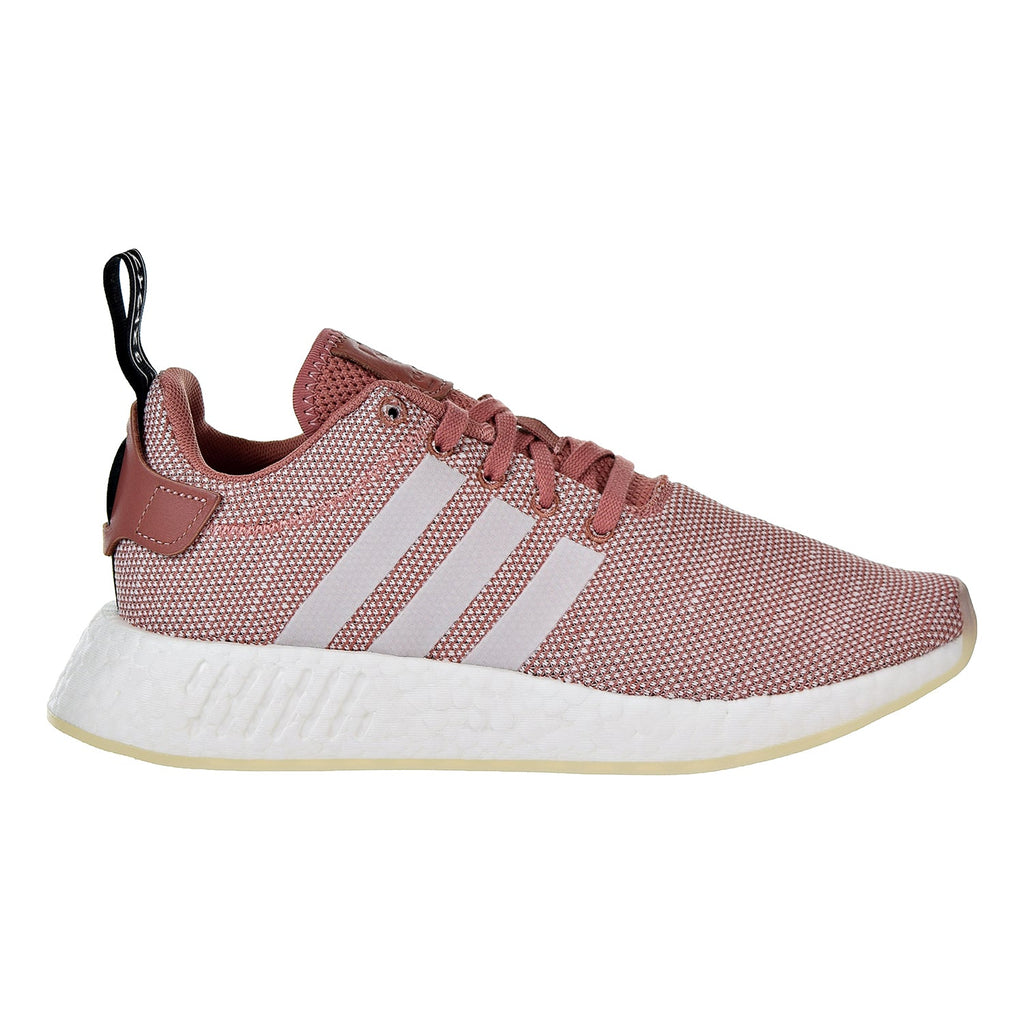 Adidas NMD_R2 Women's Shoes Ash Pink / Crystal White / Core White
