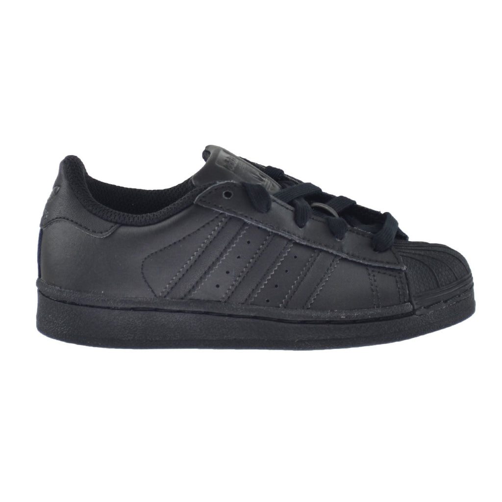 Adidas Superstar C Little Kids Shoes Core Black