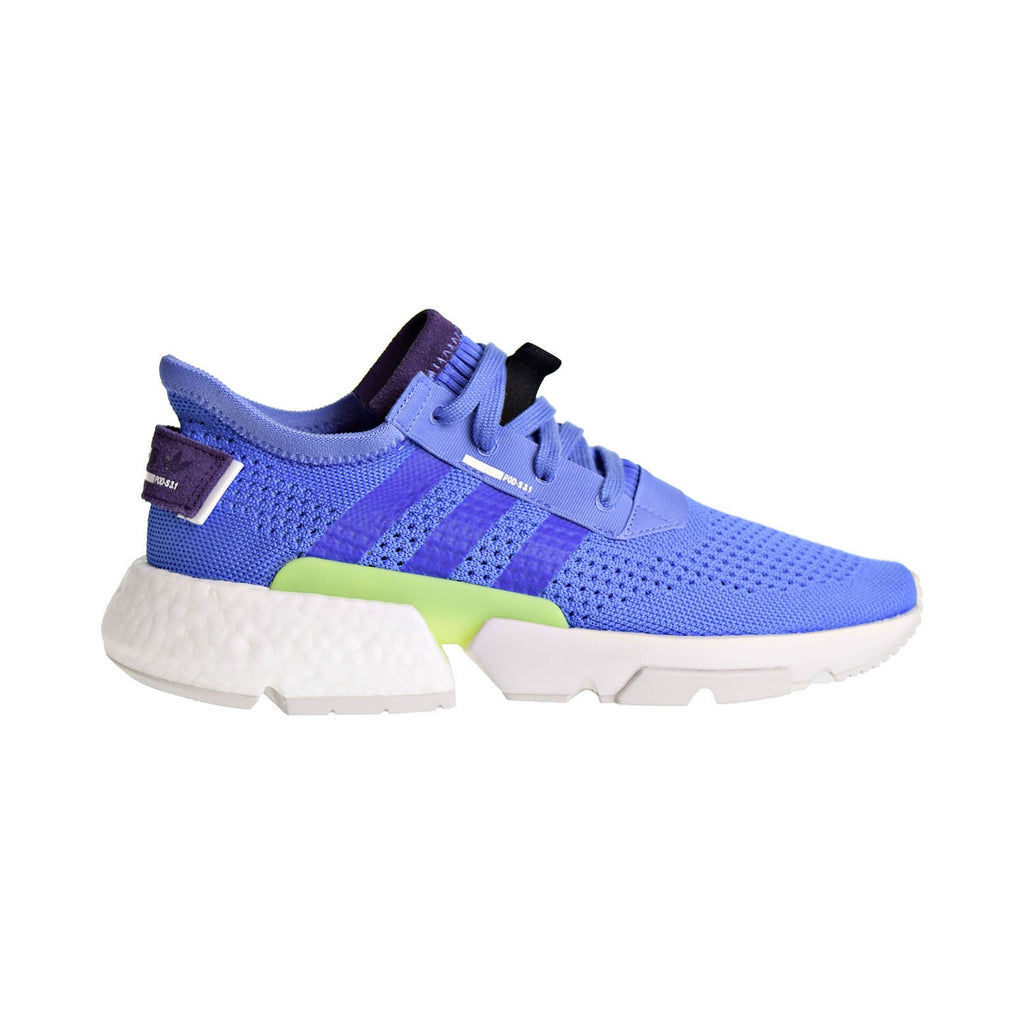 Adidas POD-S3.1 Men's Shoes Real Lilac/Cloud White