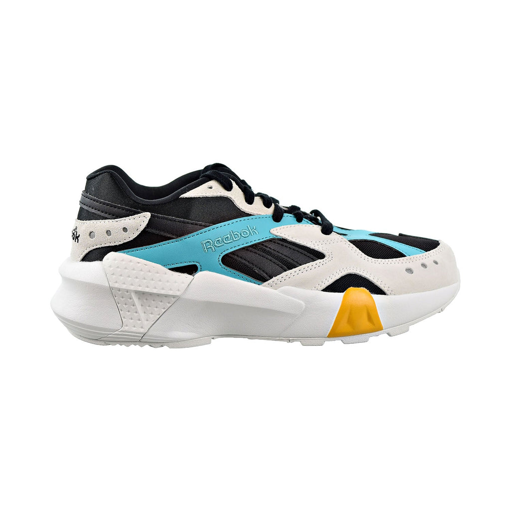 Reebok Aztrek Double 93 X Gigi Hadid Women's Shoes Black/Blue/Grey