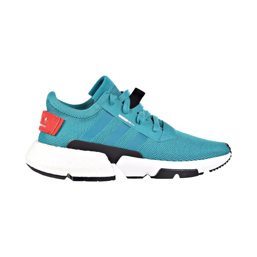 Adidas POD-S3.1 Men's Shoes Blast Emerald/Core Black