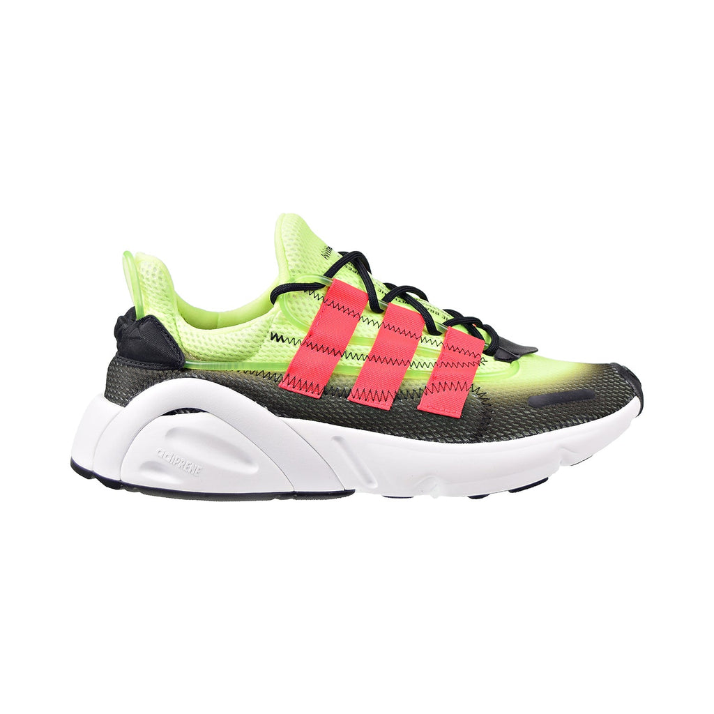 Adidas Lxcon Men's Shoes Core Black/Shock Red/Cloud White