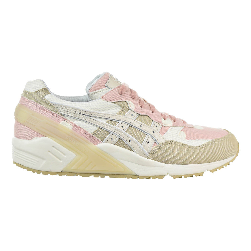 Asics Gel-Sight Women's Shoes Latte/Cream