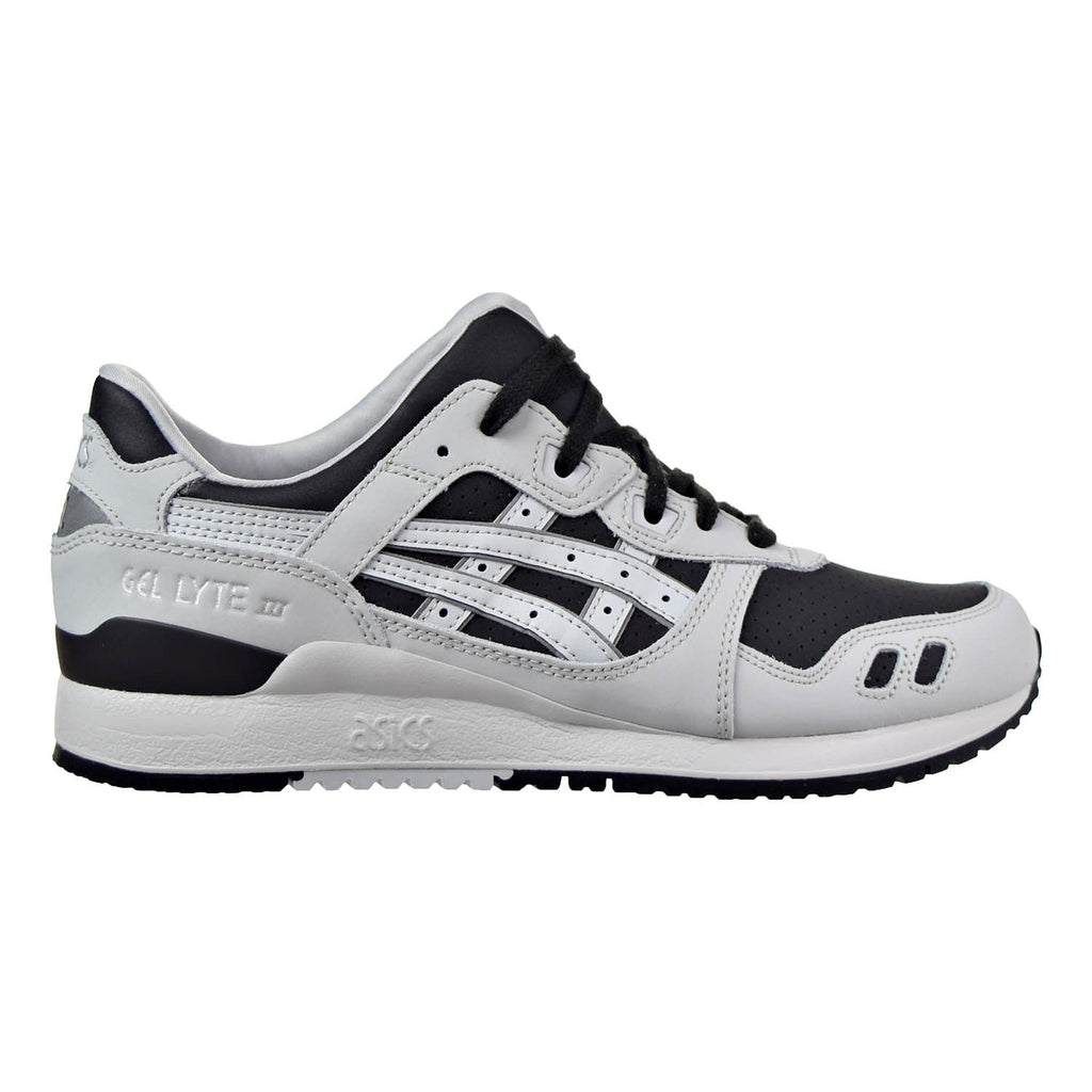 Asics Gel-Lyte III Men's Shoes Black/Glacier Grey