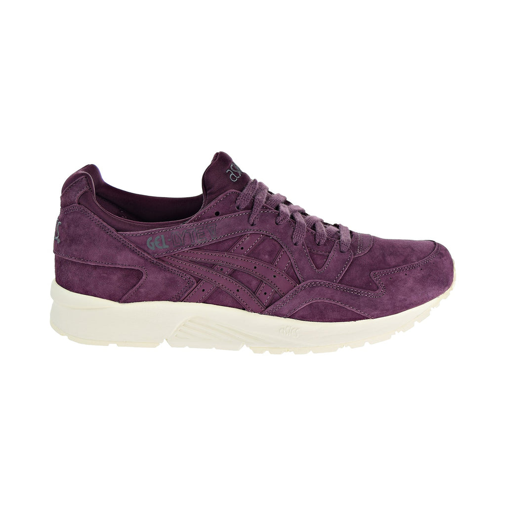 Asics Gel-Lyte V Men's Shoes Eggplant
