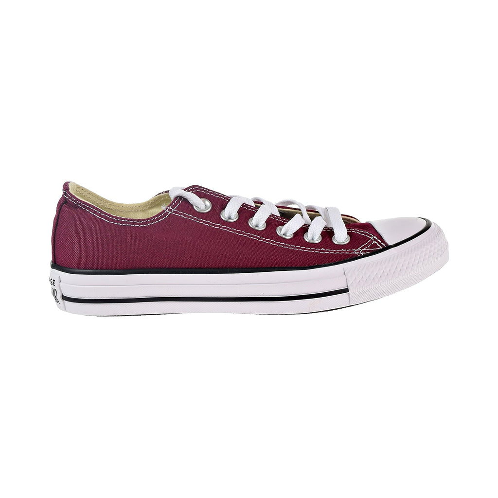 Converse Chuck Taylor All Star Ox Men's/Big Kids' Shoes Maroon