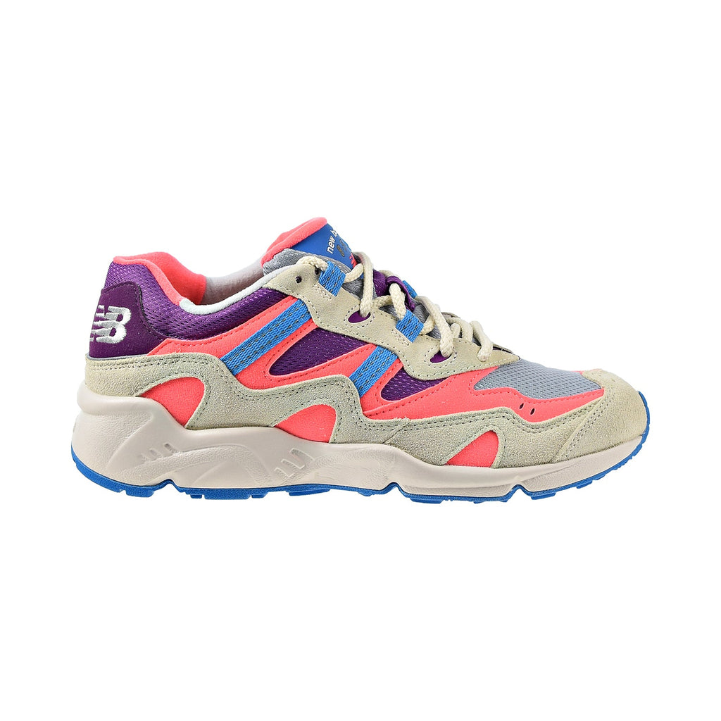 New Balance 850 Men's Shoes Bone-Pink-Blue