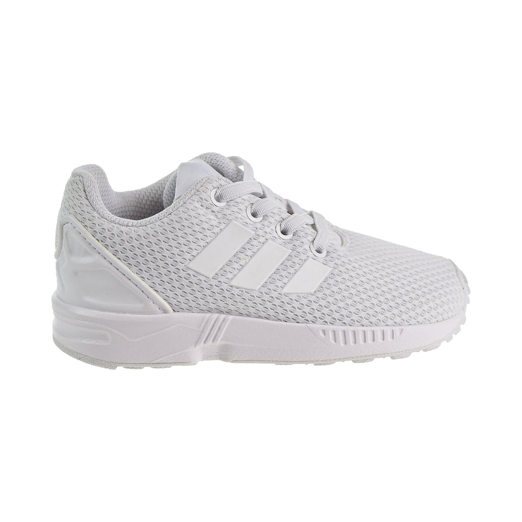 Adidas ZX Flux EL Toddlers Shoes Footwear White/Footwear White
