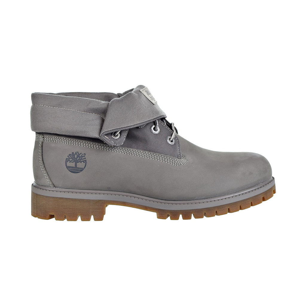 Timberland Heritage Roll Top Men's Boot Medium Grey