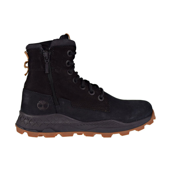 Timberland Brooklyn Side Zip Men's Boots Black