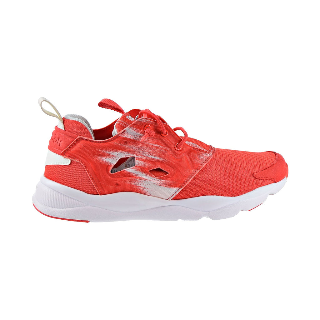 Reebok Furylite Contemporary Women's Shoes Laser Red/White