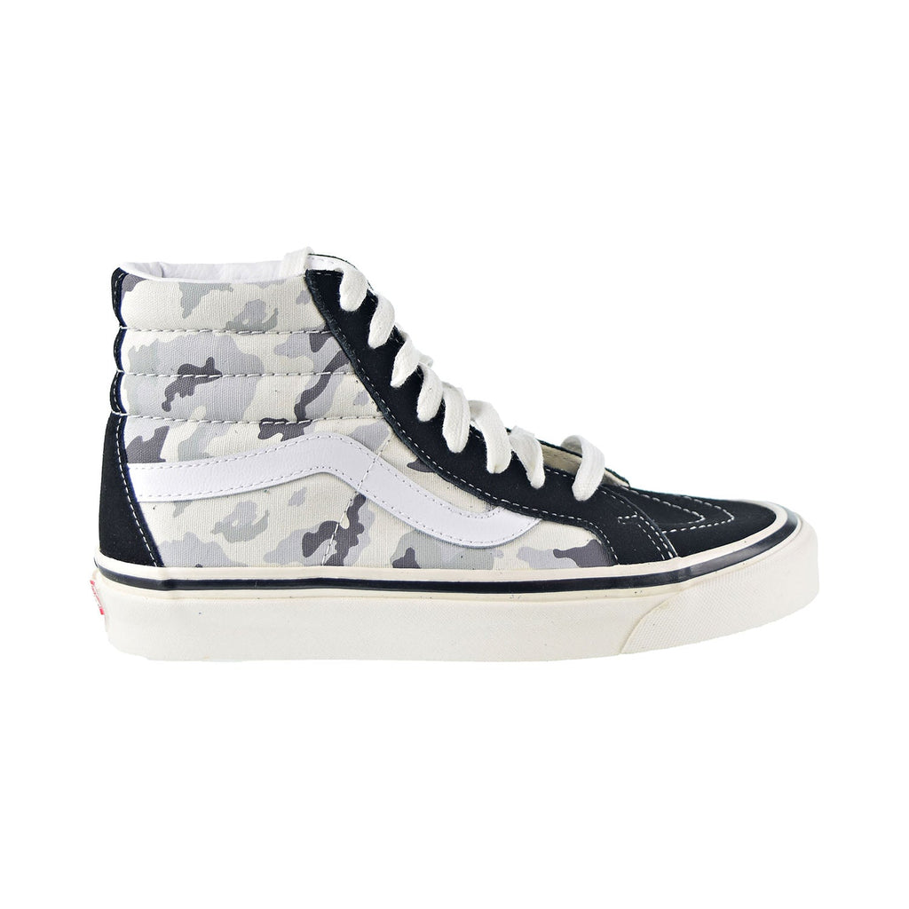 Vans Sk8-Hi 38 Dx Anaheim Factory Men's Shoes Camo-Grey
