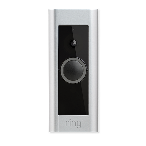 Video Doorbell Pro Ultra Slim Fit RING 88LP000CH000