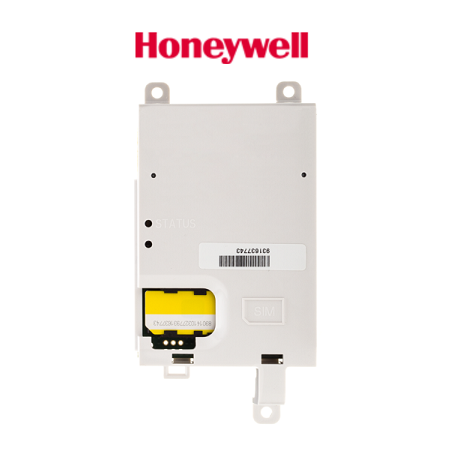 HONEYWELL 3GL Wireless 3G Cellular Commuinicator