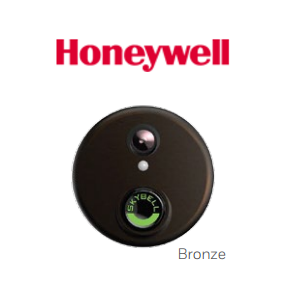 HONEYWELL DBCAM-BR Video Doorbell For Connect2.0 App