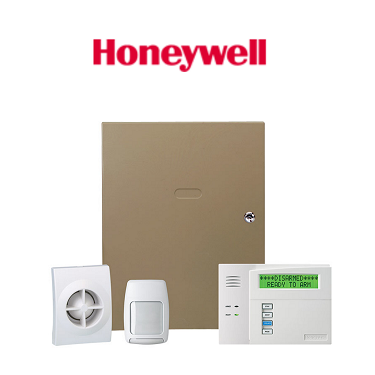 HONEYWELL V15PACK Hardware Kit w/Keypad Motion