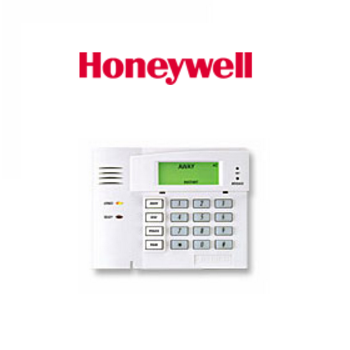 HONEYWELL 5828 Wireless Fixed Alarm Keyboard