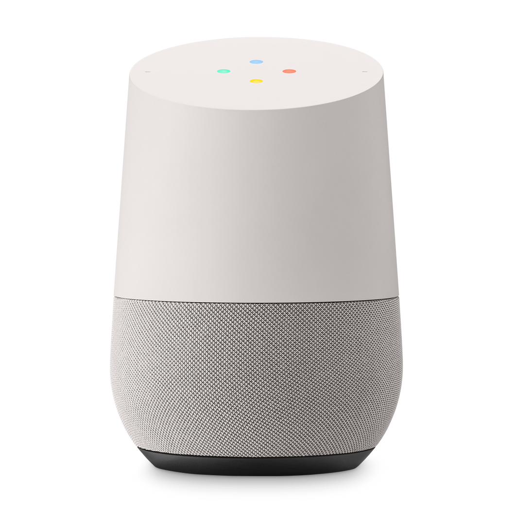 NEST GOOGLE-HOME Wifi Virtual Assistant