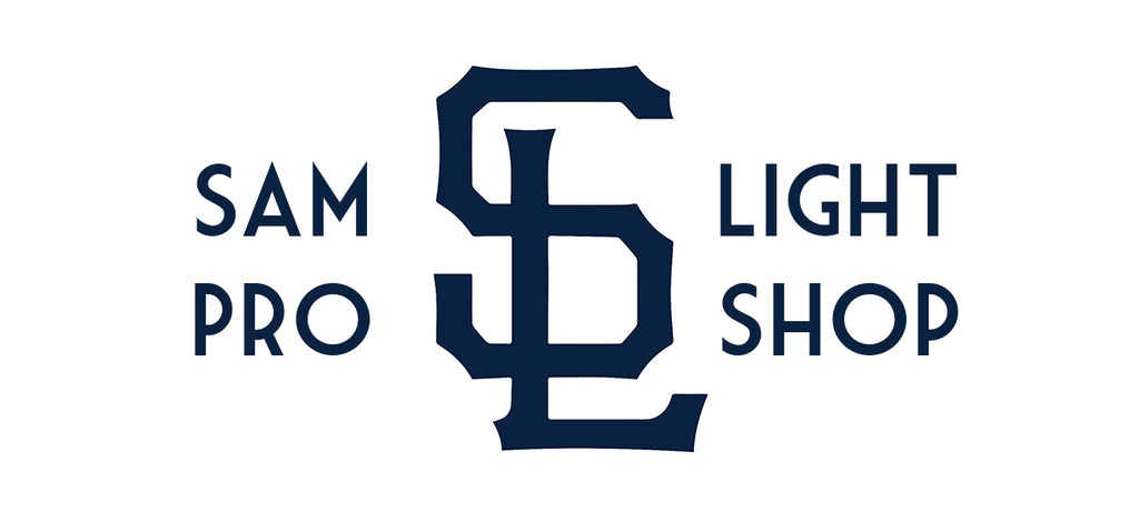 Sam Light Pro Shop - coming soon