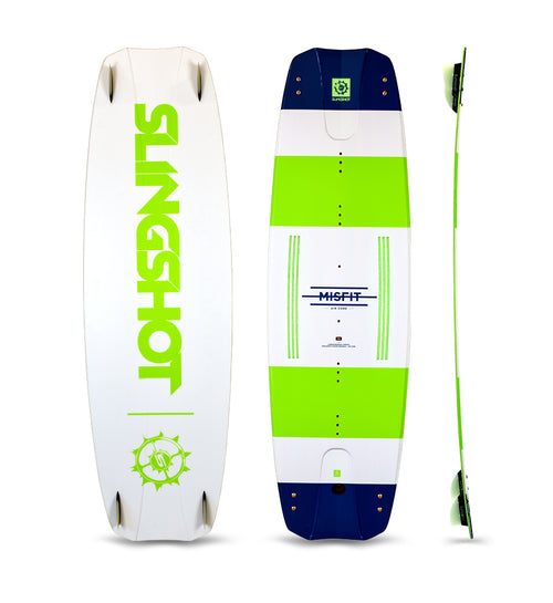 Misfit Air Core Kiteboard 2018
