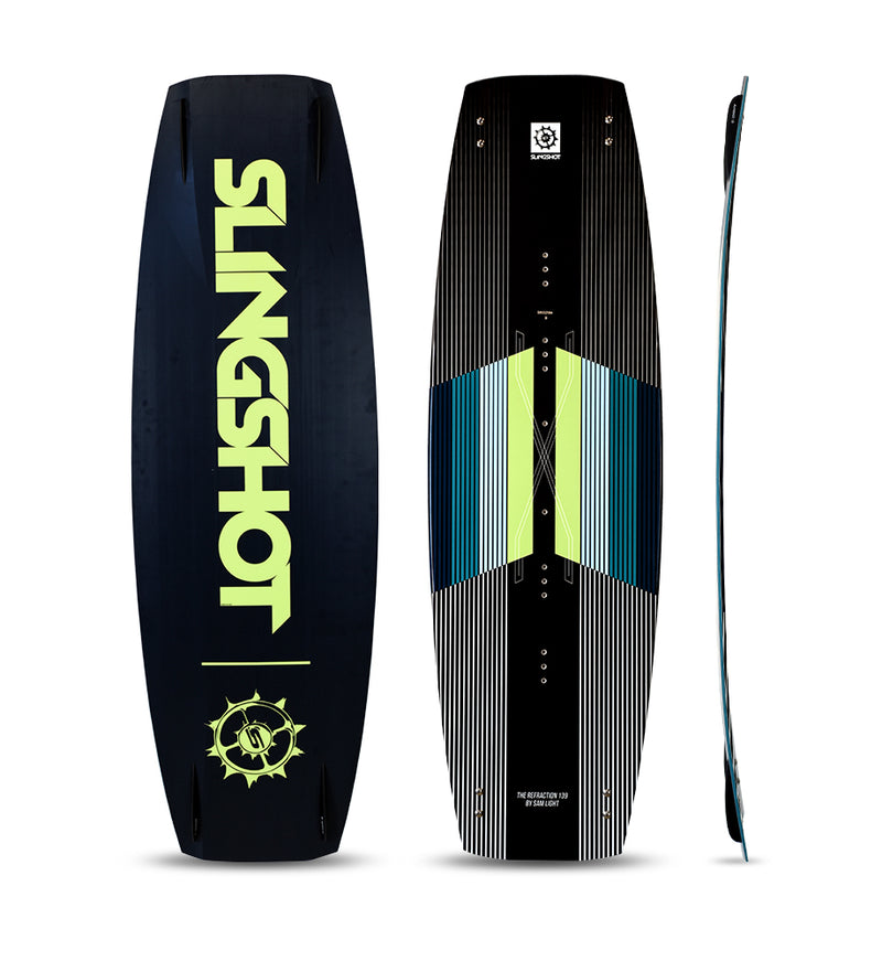 Refraction Kiteboard 2018