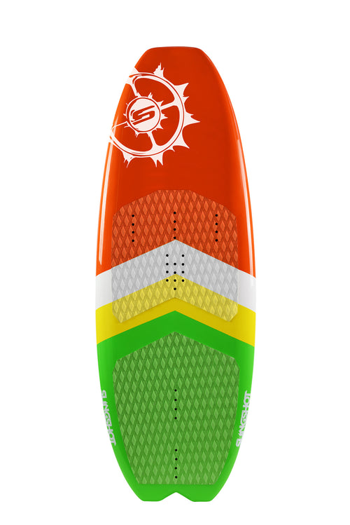 "Slingshot Alien Air 4'8"" 2017 Foil Kiteboard"
