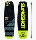 slingshot misfit kiteboard freestyle beginner 132 136 142 146 best selling package
