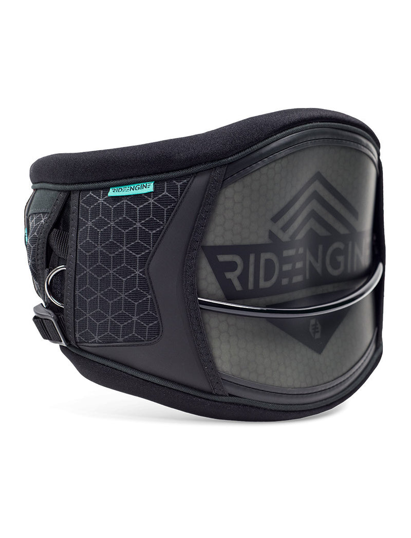 2017 Ride engine hex core harness grey