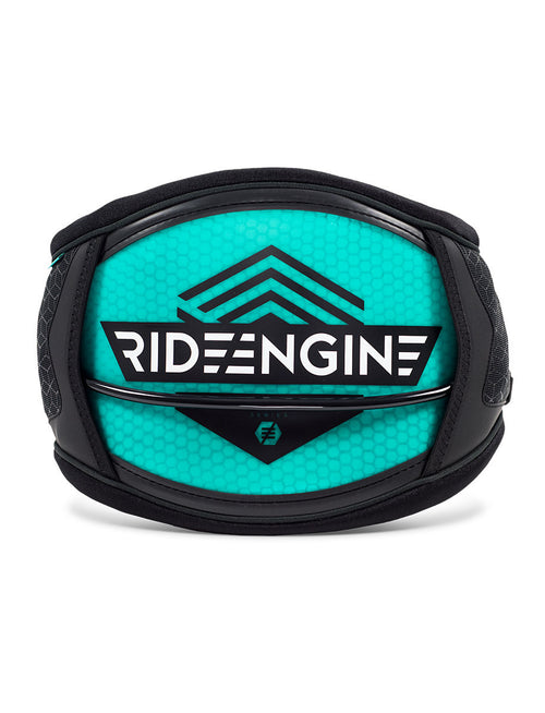 2017 Ride Engine Hex Core Teal Harness